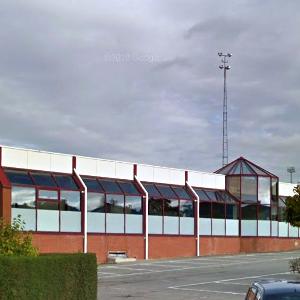 EU Sportzentrum Eupen