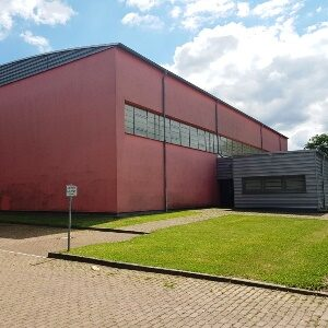 Halle-S1