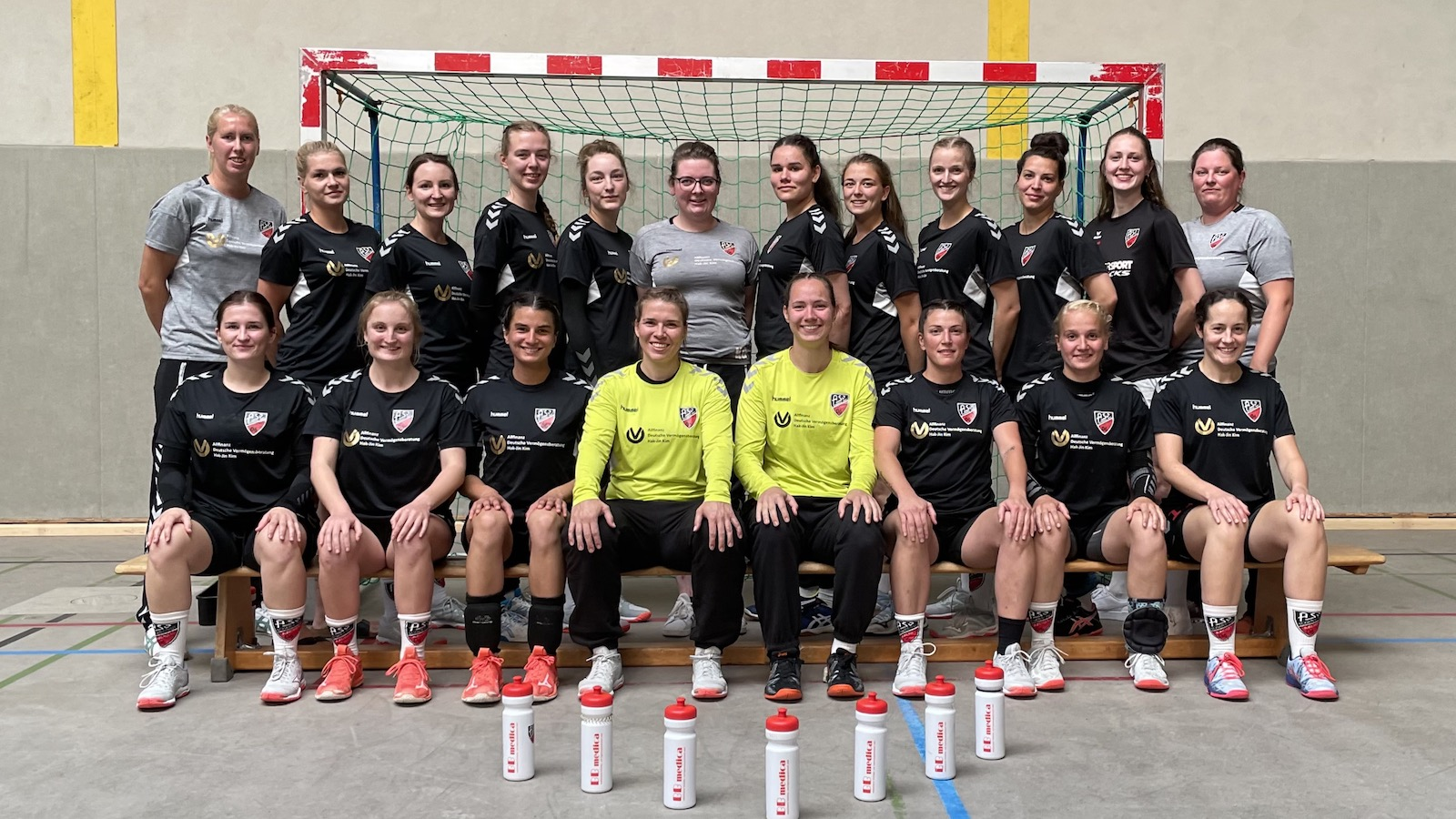 Mannschaftsfoto Damen1 2021-noresize